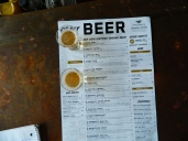 Grand Rapids Brewing Co. samples